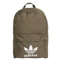 תיק גב אדידס חאקי - Adidas Color Classic Backpack