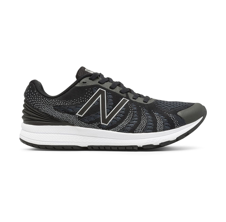 נעלי ריצה Fuelcore Rush V3 לגברים - שחור