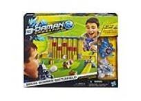 משחק הילדים החם שכובש את העולם! בידאמן- זירת קרב ענקית.