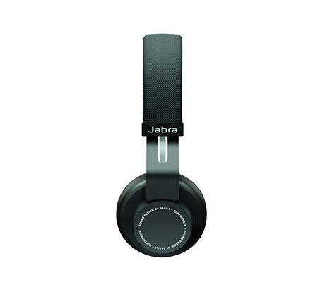 אוזניות אלחוטיות Bluetooth  Jabra Move Black - משלוח חינם - תמונה 2