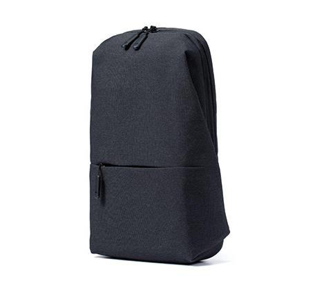 תיק כתף 4 ליטר עמיד במים Xiaomi דגם Mi City Sling Bag - תמונה 2