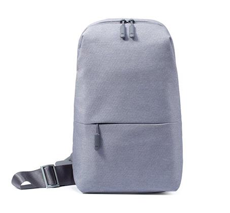 תיק כתף 4 ליטר Mi City Sling Bag עמיד למים