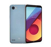 """סמארטפון LG Q6 גודל מסך """"5.5 FHD נפח אחסון 32GB מצלמה 13MP"""