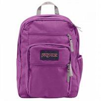 תיק גב Jansport Big Student Purple Plum