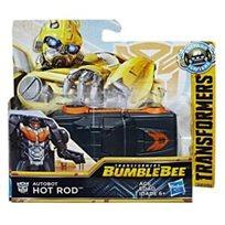 רובוטריקים 11.5 ס''מ  Bumblebee Hot Rod