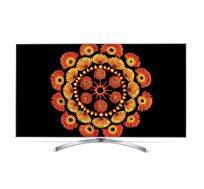 """טלוויזיית """"65  LED Smart TV 4K דגם 65SJ800Y -תצוגה"""