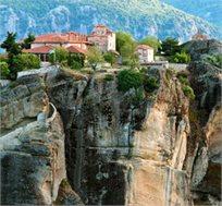"""טיול מאורגן ליוון כולל סלוניקי אתונה ועוד ל-8 ימים ע""""ב א.בוקר החל מכ-$909*"""