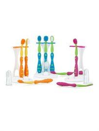 Nuby Tooth Brush Set