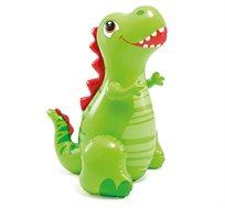 ממטרת דינוזאור לילדים