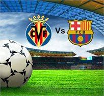 לראות משחק ולא בטלוויזיה! ברסה מול ויאריאל! 4 לילות בברצלונה+כרטיס החל מכ-€569* לאדם