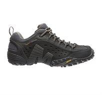 נעלי שטח וטיפוס לגברים דגם 27373703 בצבע שחור