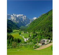 """טיול מאורגן לקרואטיה סלובניה, איטליה ואוסטריה ל-8 ימים ע""""ב ארוחת בוקר החל מכ-$719*"""