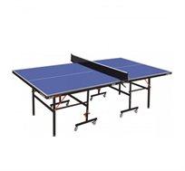 שולחן טניס STIGA דגם CLUB ROLLER