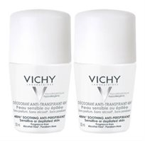 Vichy Deodorant Depilated Skin 48 Hours