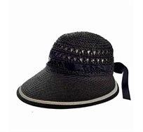 כובע רחב שוליים דריה לנשים - צבע לבחירה