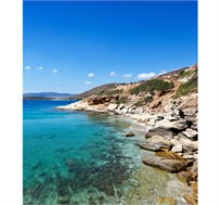 טיסות הלוך ושוב לחאניה שביוון ל-3 עד 7 לילות ביולי החל מכ-$296* לאדם