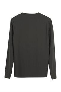 Replay גברים// Crew T Shirt