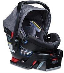 סלקל לתינוק כולל בסיס איזופיקס B-Safe 35 Elite - וויב