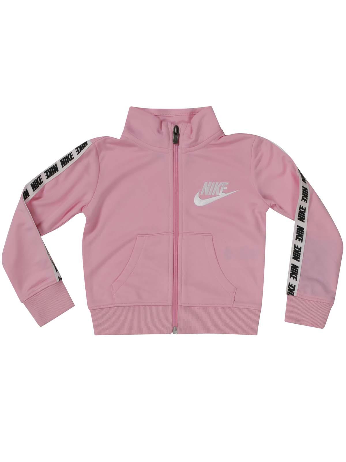 Nike ילדים// Nsw Logo Track Suit Set