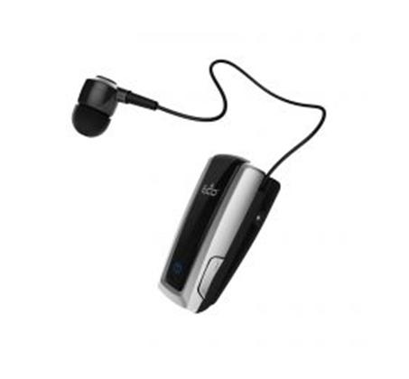 דיבורית Bluetooth בעלת אוזניה נשלפת דגם Eco Stream