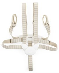 רתמת פעוט Stokke Harness לכיסא אוכל טריפ טראפ