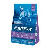 מזון Nutrience לכלבים כבש ואורז