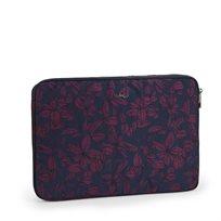 כיסוי לפטופ 15 Laptop Cover 15 - Orchid Bloomפריחת סחלב