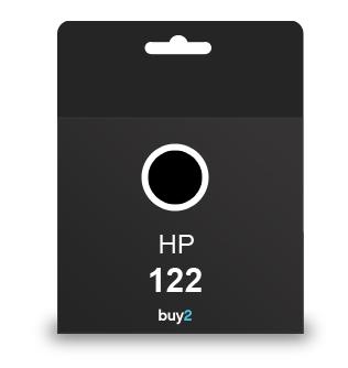 ראש דיו תואם HP 122 שחור