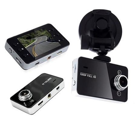 מצלמת רכב איכותית דו שימושית + כרטיס זיכרון 8GB מתנה!