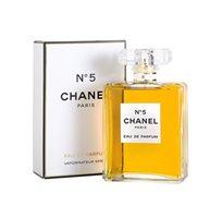 """בושם לאישה NO 5 א.ד.פ 100 מ""""ל Chanel"""