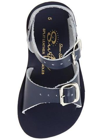 סנדלי Salt Water- כחול נייבי - Surfer