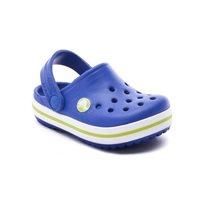 Crocs Crocband Kids - כפכף קרןקס ילדים בצבע סרולייןירוק