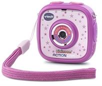 מצלמת וידיאו אקשן לילדים Kidizoom Actioncam - סגול