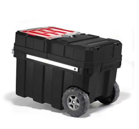ארגז כלים על גלגלים