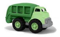 ליין ירוק: משאית מחזור - Green Toys