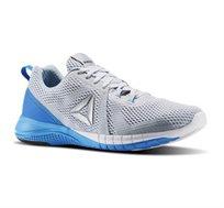 נעלי ספורט לגברים - אפור כחול