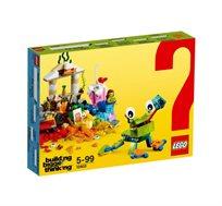 עולם הכיף - משחק לילדים LEGO