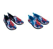 2 זוגות נעלי מים ספיידרמן לילדים - צבע לבחירה