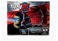 משקפי משימת לילה Spy X