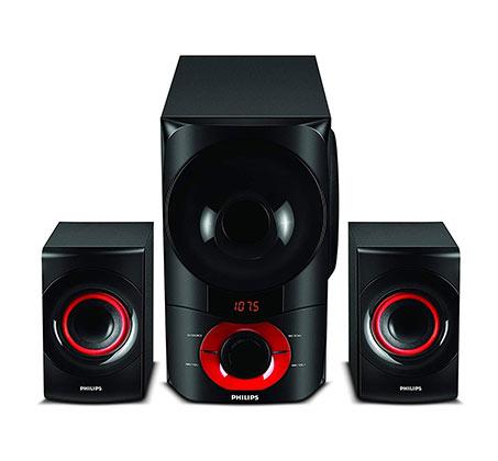מערכת קולנוע ביתי 1.2 MMS6060F פיליפס