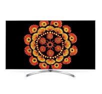 """מסך טלוויזיה """"49 LED Smart TV 4K בטכנולוגיית Nano Cell דגם 49SJ800Y -מתצוגה"""