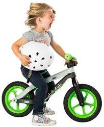 Bmxie Rs אופני האיזון הכי Cool בעולם - ירוק