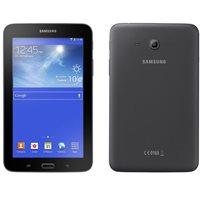 """טאבלט """"7 Samsung Galaxy Tab 3 SM-T113 עם מעבד Quad-core, נפח 8GB, זיכרון 1GB RAM ו-Android 4"""