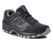 נעלי ריצת שטח גברים Saucony סאקוני דגם Excursion Tr12