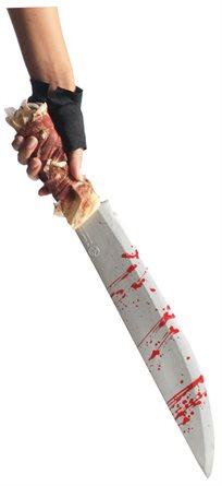 סכין זומבי