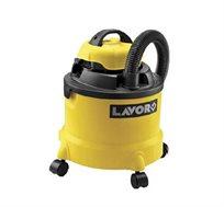 שואב אבק יבש רטוב דגם DVC 12PT בהספק 1000W