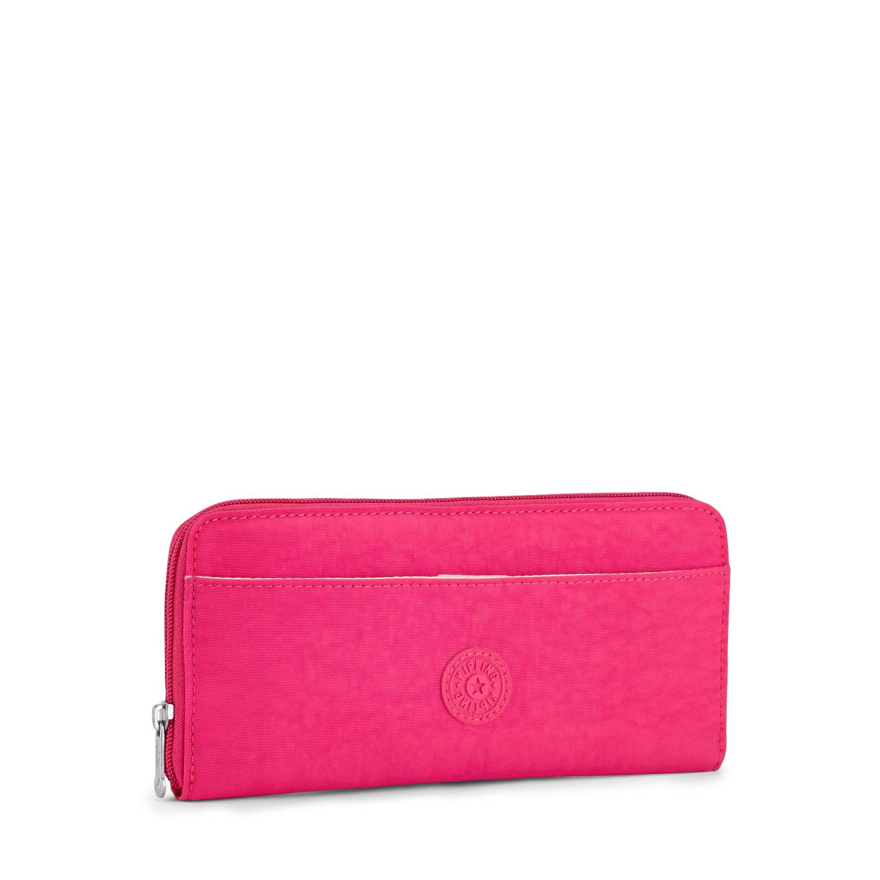 ארנק מסמכים לנסיעות Travel Doc - Cherry Pink Cורוד דובדבנים