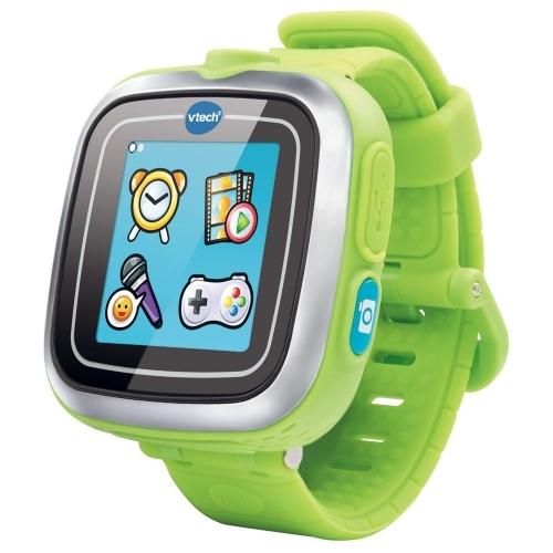 אולטרה מידי שעון חכם Vtech עם מסך מגע, מצלמה ומשחקים Kidizoom Smartwatch QQ-69