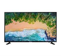 טלוויזיה SAMSUNG SMART 4K עברית מלאה + HDR דגם UE50NU7090