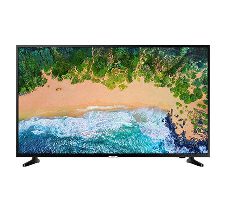 """טלוויזיה """"50 SAMSUNG SMART 4K דגם UE50NU7090"""
